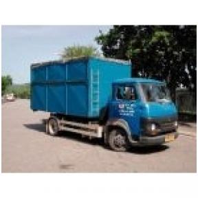 Tinklas konteineriui (3,5x5 m, 80x80)