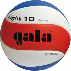Tinklinio kamuolys GALA LIGHT 10 BV 5451S