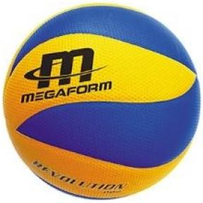 Tinklinio kamuolys Megaform Elite