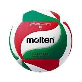 Tinklinio kamuolys Molten V5M2200 Soft