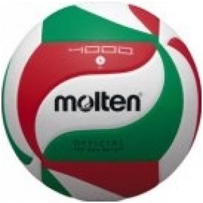 Tinklinio kamuolys MOLTEN V5M4000