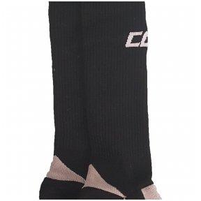 Tinklinio kojinės moterims COLO ACTIVE1 (juodos)