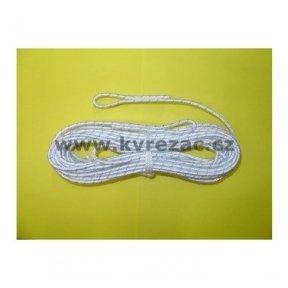 Tinklinio tinklo kevlarinis trosas (12,5 m)