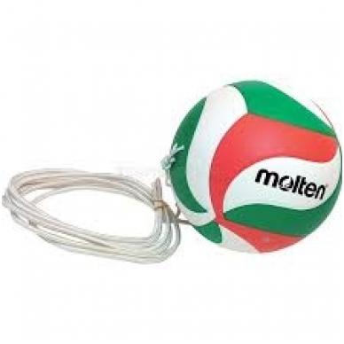 Tinklinio kamuolys Molten V5M9000-T