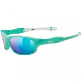 Vaikiški akiniai nuo saulės UVEX sportstyle 507