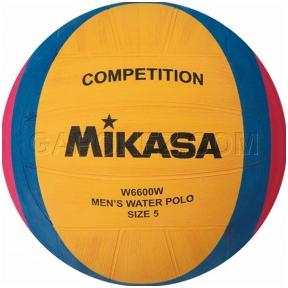 Vandensvydžio kamuolys Mikasa W6000W